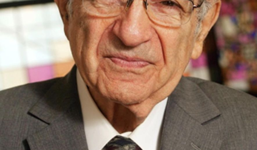 This 2005 photo provided by Valley Beth Shalom shows Rabbi Harold Schulweis. Schulweis, an influential Conservative synagogue leader, has died in Los Angeles at age 89. His death late Wednesday, Dec. 17, 2014 was announced by Rabbi Edward Feinstein, senior rabbi of Valley Beth Shalom, where Schulweis was the spiritual leader for decades. Innovations credited to Schulweis include gathering small groups of families to share religious and family life, a new model for lay-professional synagogue leadership; and, in 1992, welcoming gay and lesbian Jews into the synagogue. (AP Photo/Valley Beth Shalom)
