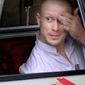 Sgt. Bowe Bergdahl is awaiting an Army decision on whether he will face criminal charges for walking off his base in Afghanistan on June 30, 2009, and becoming an enemy captive until last May. (Associated Press) ** FILE **