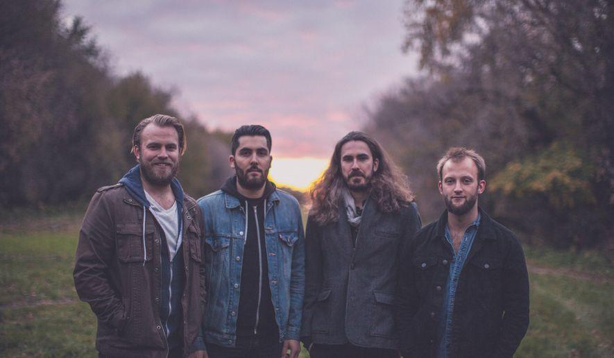 The Bros. Landreth  (Shore Fire Media)