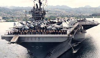Image: U.S. Navy