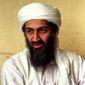 Osama bin Laden (Associated Press)