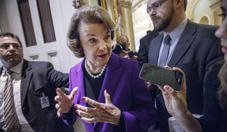 Senate committee Chairwoman Dianne Feinstein's release of the 499-page 'torture report' seemed to have two prime motives. One was to reveal CIA interrogation methods that included waterboarding three al Qaeda chieftains, sleep deprivation, nudity and forced standing in shackles. The other was to dispel the argument from former CIA Director Leon E. Panetta, a fellow Democrat, and George W. Bush administration officials who said enhanced interrogations were critical to the hunt for Osama bin Laden. (Associated Press)