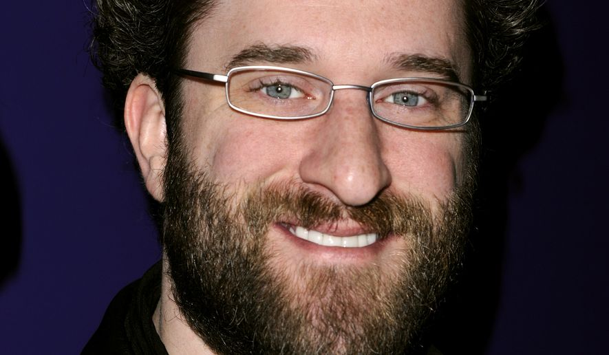 "FILE - In this Jan. 24, 2011 file photo, Dustin Diamond attends the SYFY premiere of ""Mega Python vs. Gatoroid"" at The Ziegfeld Theater in New York. Diamond, who played Screech on the 1990s TV show ""Saved by the Bell,"" was charged Friday, Dec. 26, 2014, with felony second-degree recklessly endangering safety, disorderly conduct and carrying a concealed weapon after allegedly stabbing a man at a Wisconsin bar. (AP Photo/Peter Kramer, File)"