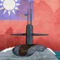 U.S. Military Hardware Assist to Taiwan Illustration by Greg Groesch/The Washington Times
