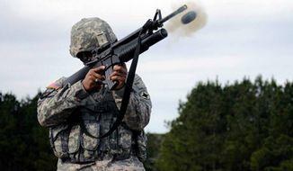 Image: Department of Defense