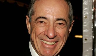 Mario Cuomo            Associated Press photo