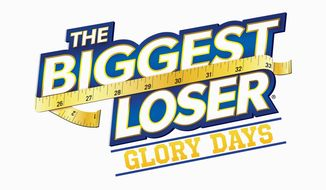 """THE BIGGEST LOSER -- Pictured: """"The Biggest Loser: Glory Days"""" Logo -- (Photo by: NBCUniversal)"""