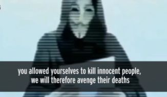 Image: YouTube, Anonymous