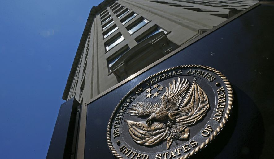 Staff at the VA's Cleveland medical center destroyed records into the death of a patient to avoid unwanted publicity, then punished a whistleblower and put her under surveillance after she revealed lapses in the patient's care, the woman charged in a recent complaint. (Associated Press)