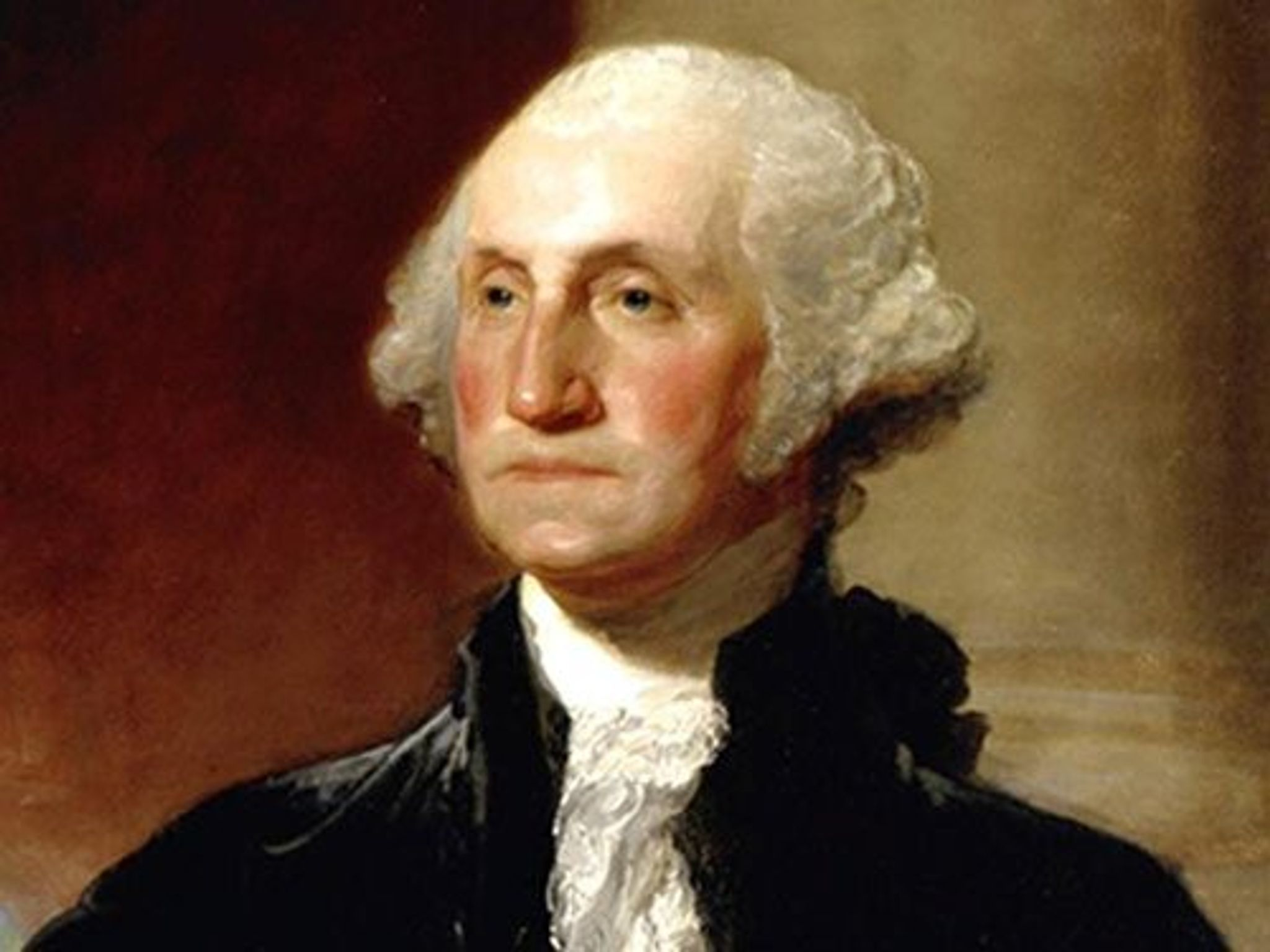 Scholastic Pulls A Birthday Cake For George Washington Book After Slavery Backlash