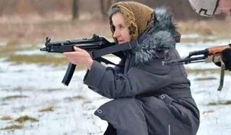 Image: YouTube, Ukraine Today