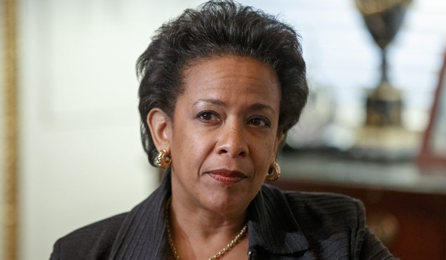 Members of the Senate Judiciary Committee have been urged to ask Loretta Lynch, nominee to be attorney general, about her plans to prosecute federal laws on obscenity. (Associated Press)