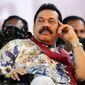 Sri Lankan President Mahinda Rajapaksa lost the election to opposition leader Maithripala Sirisena.  (AP Photo/Sanka Gayashan, File)