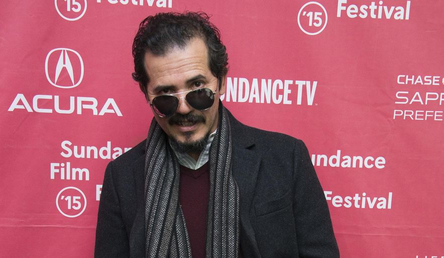 """John Leguizamo attends the premiere of """"Racing Extinction"""" during the 2015 Sundance Film Festival on Saturday, Jan. 24, 2015, in Park City, Utah. (Photo by Arthur Mola/Invision/AP)  ** FILE **"""