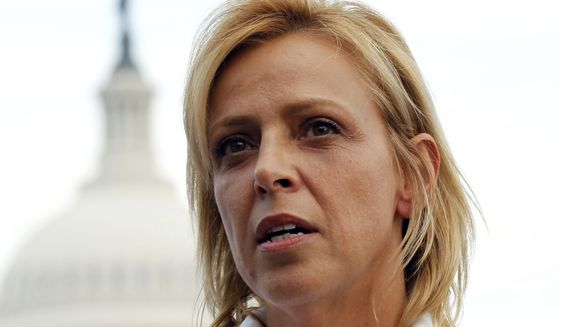 """Metropolitan Police Chief Cathy L. Lanier said that even before decriminalization took effect, police did not actively pursue many marijuana possession charges. """"Officers for the last 20 years have avoided possession of marijuana arrests because they've not been prosecuted for many, many years,"""" Chief Lanier said. (Associated Press) ** FILE **"""