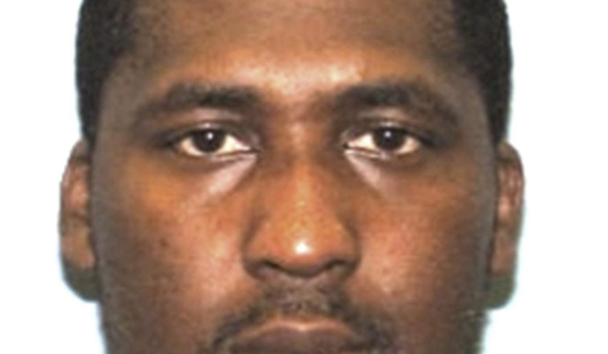 This undated photo provided by the U.S. Attorney's Office shows Jermonte Fletcher. Fletcher, the suspected ringleader of a central Ohio gang facing more than 100 years in prison if convicted, was shot and killed after he opened fire on police Tuesday, Jan. 27, 2015 authorities said. Fletcher had been a fugitive for more than a year following his indictment in December 2013 on multiple charges of drug dealing and illegal weapons possession. (AP Photo/U.S. Attorney's Office)