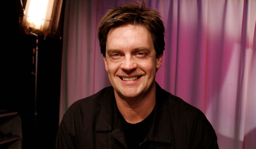 Author and comedian Jim Breuer, known of his role as Goat ... Jim Breuer Goat Boy