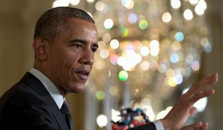With President Obama set to deliver his 2016 budget Monday, political analysts say his past spending plans demonstrated a desire to increase the size of government and a supreme confidence that the American people would embrace his approach. (Associated Press)