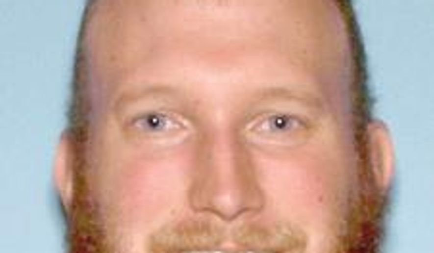 An undated photo provided by the Troup County Sheriff's Department shows Thomas J. Lee, a 26-year-old Georgia man facing charges in the deaths of five people, including his wife and other family members who were found dead inside their surburban home late Saturday, Jan. 31 2015 in LaGrange, Ga. (AP Photo/Troup County Sheriff's Department)