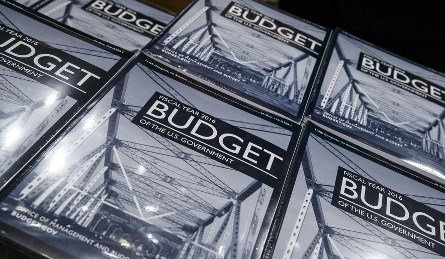 President Obama's 2,000-page, $4 trillion budget may not resonate with America's frugal voters. (Associated press)