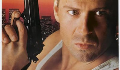 """The Beretta 92 was John McClain's choice in the """"Die Hard"""" films, it was modified and, it was carried by Mel Gibson in Lethal Weapon."""