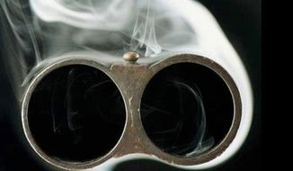 Image: Facebook, Beretta Shotguns