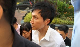 City Harvest Church founder Kong Hee and five other church members were accused in 2012 of financial misdeeds, and the high-profile criminal trial has kept the 20,000-member Singapore megachurch under a cloud. (Associated Press)