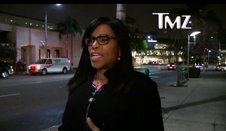 "Ilyasah Shabazz, daughter of civil rights leader Malcolm X, has argued in defense of the ""n-word"" being used by white people in hip hop. (TMZ)"