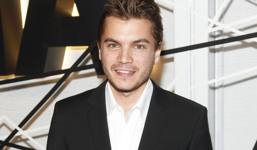 FILE - In this Nov. 10, 2014 file photo, actor Emile Hirsch attends the The Museum of Modern Art Film Benefit in New York. wrote in a statement obtained Friday, Feb. 13, 2015, that his client was so drunk that he doesn't remember the night he is accused of attacking a studio executive in Utah. Authorities say Hirsch put a woman in a chokehold during an altercation at a Utah nightclub that occurred on Jan. 25, during the Sundance Film Festival. He faces a felony charge of aggravated assault. (Photo by Andy Kropa/Invision/AP, File)