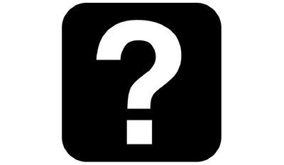 News Quiz Question Mark