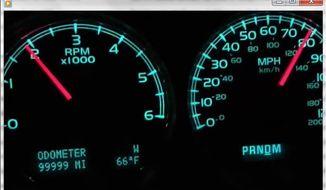 Rusty Humphries Dashboard