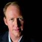 Robert O'Neill, the retired Navy SEAL who claims to have fired the shots that killed Osama bin Laden, poses for a portrait in Washington on Nov. 14, 2014. (Associated Press) **FILE**
