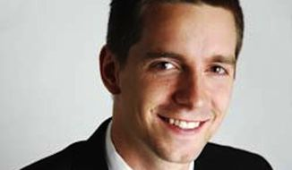 South Dakota state Rep. Isaac Latterell, an outspoken abortion opponent, has penned a scathing article that compares Planned Parenthood to the Islamic State terror group. (legis.sd.gov)