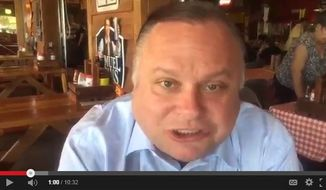Rusty Humphries Rebellion Video - Evan Sayet