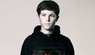 Jake Winn is cast as Luke, a 17-year-old who returns home to Kansas as a changed person after he is missing for a year.