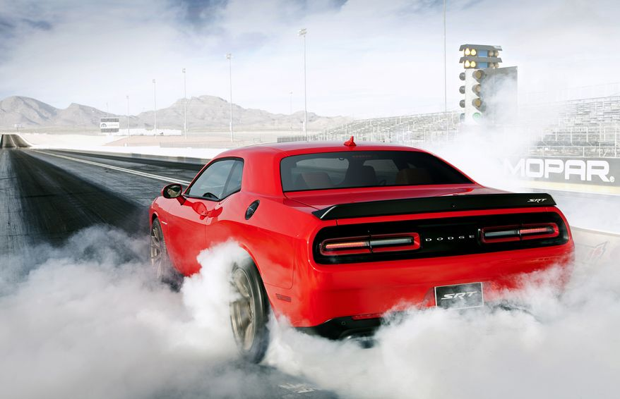 American Muscle: See the best modern day muscle cars - Photos ...