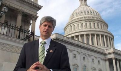 Nebraska congressman Jeff Fortenberry. (Image: Facebook, Rep. Fortenberry)