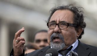 Rep. Raul M. Grijalva. (Associated Press)