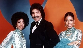 Tony Orlando and Dawn.