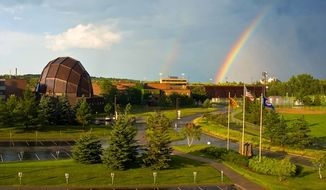 "The University of Minnesota Duluth will begin offering a minor in LGBTQ studies so that students can be better prepared for life in ""an increasingly diverse society."" (duluth.umn.edu)"