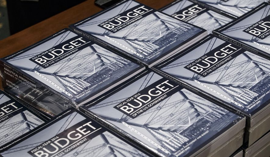President Obama's budget plans have been largely irrelevant on Capitol Hill in the past few years. (Associated Press/File)