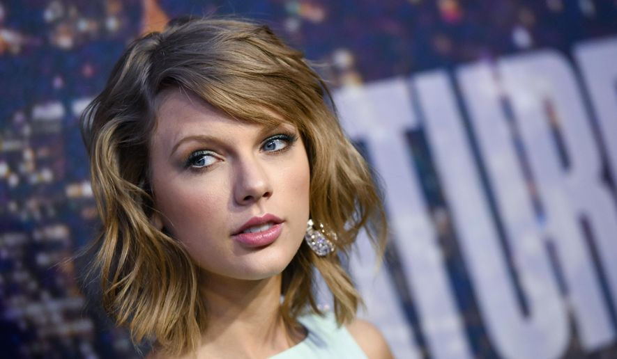 Singer Taylor Swift is among the thousands of celebrities who, in a pre-emptive move to protect their reputations, reportedly have purchased URLs that follow their names with new extensions such as .sucks, .xxx and .porn. (AP)