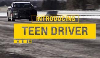 Image: Chevrolet, YouTube