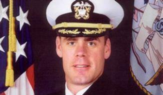 Rep. Ryan Zinke, Montana Republican