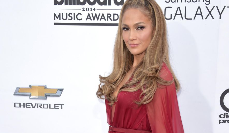 FILE - In this May 18, 2014 file photo, Jennifer Lopez arrives at the Billboard Music Awards at the MGM Grand Garden Arena in Las Vegas. Robert John Reitz, 54, pleaded no contest in Los Angeles to drunken driving on Wednesday, March 25, 2015, in a case filed after he crashed into Lopez's Rolls Royce on Pacific Coast Highway in September 2014. (Photo by John Shearer/Invision/AP, File)