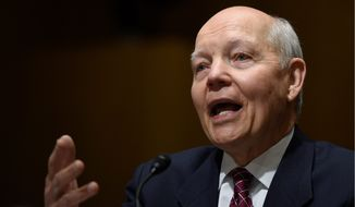 "Internal Revenue Service Commissioner John Koskinen said Tuesday that said the first year of Obamacare tax filings ""has gone smoothly,"" which he said would have surprised a number of folks based on the botched rollout of the Obamacare website a year ago."