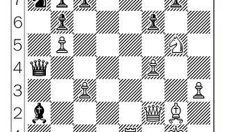 Muzychuk-Koneru after 25...f6.