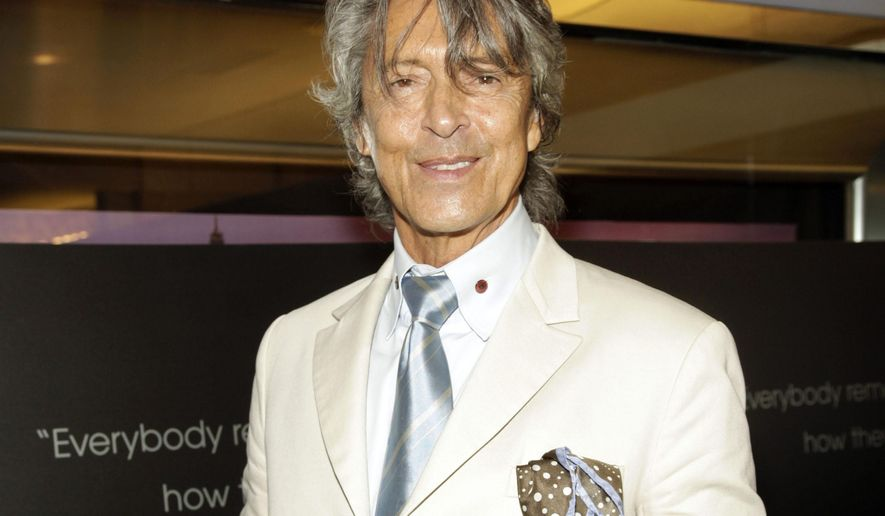 "FILE - In this June 9, 2014 file photo, composer Tommy Tune attends a screening of ""Jersey Boys"" in New York. An awards committee said Thursday, April 2, 2015, that the dancer, choreographer and stage director will receive a special Tony for Lifetime Achievement in the Theatre during the June 7 ceremony. (Photo by Andy Kropa/Invision/AP, File)"