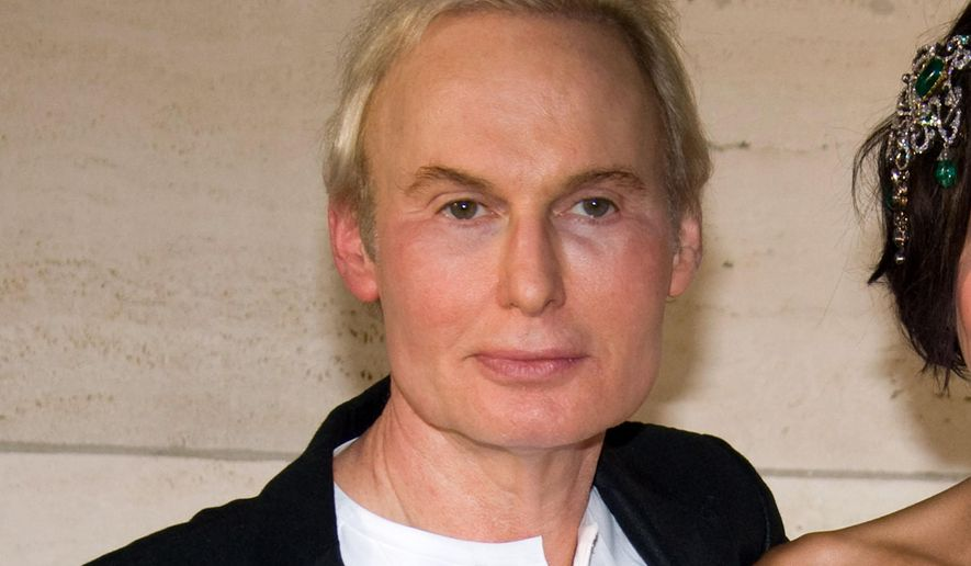 FILE - In this May 13, 2009 file photo, Dr. Fredric Brandt arrives at the New York City Ballet's Spring Gala in New York. Brandt, 65, a pioneering dermatologist and an early proponent of Botox, was found dead on Sunday, April 5, 2015, at his home in the Coconut Grove section of Miami. Officials say he hanged himself. He had offices in Coral Gables and New York and famous patients including Madonna. According to his publicists, he launched his Dr. Brandt Skin Care line in 2001 and wrote two successful skin care books. (AP Photo/Charles Sykes, File)