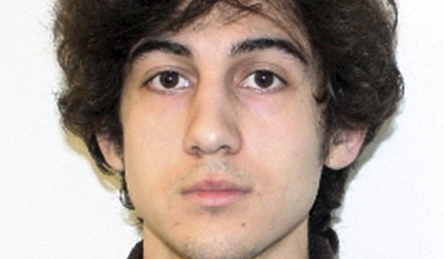 "Dzhokhar Tsarnaev ""wanted to punish America,"" a prosecutor told the jury in closing arguments Monday. His attorneys said Mr. Tsarnaev did indeed carry out the attacks but was under the influence of his brother, Tamerlan, who the attorneys said orchestrated the plot and built the bombs. Tamerlan was killed while trying to flee from police. (Associated Press)"
